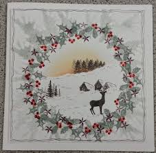 s u0026 d card crafts christmas with card io and tapestry stamps