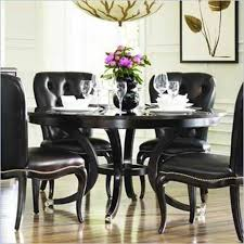 black dining room table set dining tables extraordinary formal dining table
