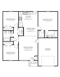 The Dakota Floor Plan by 613 Ivywood Place Boiling Springs Sc Sk Builders U0026 Mcalister