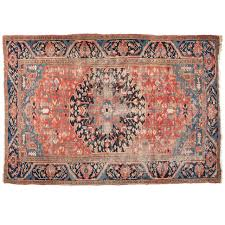 Persian Rugs Nyc by Worn Authentic Antique Heriz Persian Rug Circa 1900 At 1stdibs