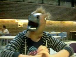 Horse Mask Meme - awesome horse head mask meme horse mask youtube kayak wallpaper