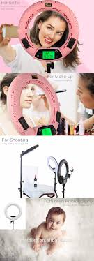 circle light for video video phohorgraphy for youtuber led light circle light ring