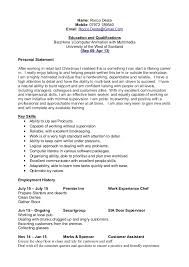 Best Retail Resume by Rocco Desta Retail C V