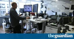 is a stand up desk really healthier life and style the guardian