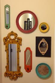 wall of mirrors home ideas pinterest walls living room