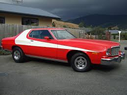 What Was Starsky And Hutch Car Starsky And Hutch Finished Brad U0027s Smash Repairs