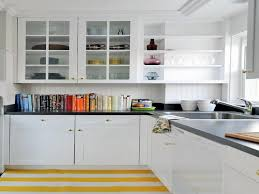 Kitchen Shelves Design Ideas Furniture Chic Wall Mounted Open Shelving In Kitchen Ideas