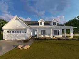 country ranch house plans 050h 0118 country ranch house plan with covered front porch ranch