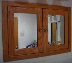 Two Door Medicine Cabinet Door Medicine Cabinet With Mirror Or Solid Door Recessed
