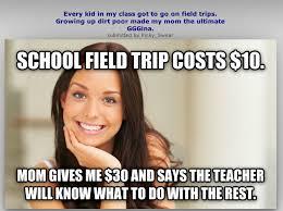 School Trip Meme - 30 for a 10 field trip davidbruceblog 1