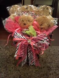 cookie baskets delivery 37 best easy cookie bouquet images on cookie bouquet