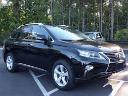 2012 lexus rx 350 price paid lexus rx 350 u2013 shortest ownership before wreck ever