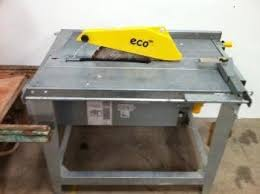 heavy duty table saw for sale avola heavy duty 18 inch circular saw bench for sale in benburb