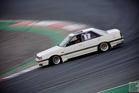 nissan skyline drift car r31 nissan skyline passage gt drift uae dubai autodrome