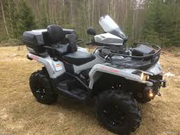 can am outlander max 570 pro 570 cm 2017 laitila all terrain