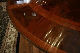 emejing round dining room sets with leaf images home design