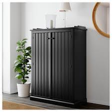 Ikea Kitchen Cabinet Doors Solid Wood Arkelstorp Sideboard Ikea