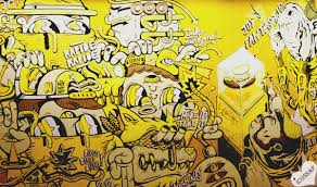 themed artwork underground work in luxembourg icosnap travel