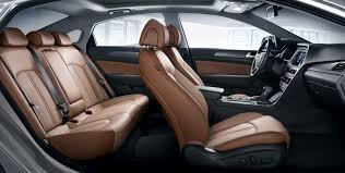 hyundai elantra 2015 interior all new sonata brown interior