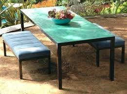Tiled Patio Table Luxury Tile Top Patio Table For Decor Tile Patio Furniture And