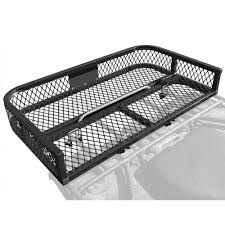 atv racks u0026 baskets atv luggage discount ramps