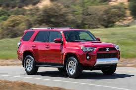 cheap toyota 4runner for sale 2016 toyota 4runner overview cars com