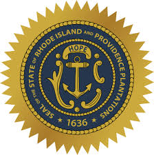 Rhode Island travel symbols images Rhode island state information symbols capital constitution png