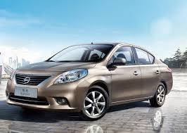 report 2012 nissan versa to debut at new york auto show autoblog