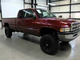 2002 dodge cummins for sale lifted 6spd manual 2002 ram 2500 4x4 diesel 5 9l cummins bed