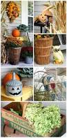 First Dibs Home Decor 5 Festive Fall Porch Ideas To Copy House Of Hawthornes