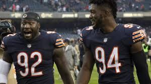 feel better bears bernstein bears defense makes everything feel better cbs