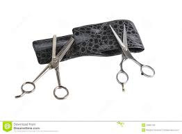 haircut scissors and shears royalty free stock image image 33807196