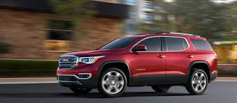 how to use the navigation system on the 2017 gmc acadia zimbrick