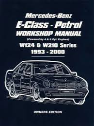 manual repair free 1993 mercedes benz 300te regenerative braking mercedes e320 manual ebay