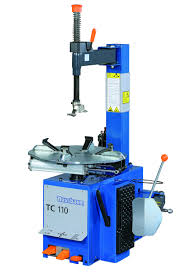 tc 110 by nussbaum for the small workshop