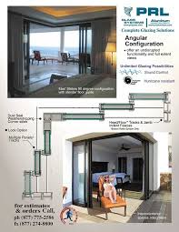 multiple sliding glass doors sliding glass doors archives prl architectural glass and metal news