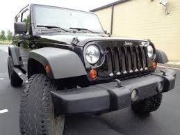 used 2010 jeep used jeep wrangler unlimited at platinum used cars serving