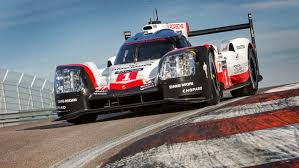 porsche 919 hybrid 2016 new porsche 919 hybrid replies to aero crippling 2017 rules in le