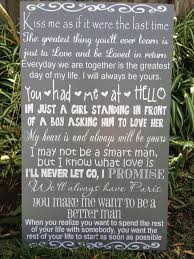wedding quotes on wood quotes wood sign 12 x 24