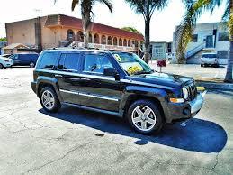 2008 jeep patriot rims 2008 jeep patriot limited santa california santa auto