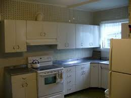 Best METAL KITCHEN CABINETS Images On Pinterest Metal Kitchen - Metal kitchen cabinets vintage