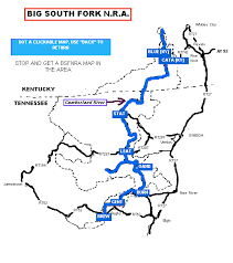 cumberland river map swimmingholes info kentucky swimming holes and springs rivers