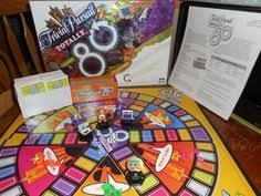 trivial pursuit 80s trivial pursuit totally 80 s board sealed from 14 99 80s