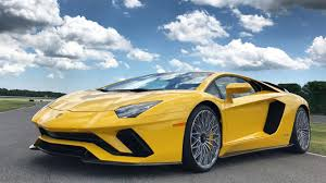 lamborghini aventador lamborghini aventador s the 4 masterpieces of the 2017 model