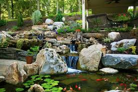 Aquascape Ponds Ponds U0026 Waterfalls State College Pa Altoona Hollidaysburg