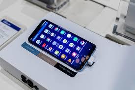 samsung galaxy s8 s8 plus launched in nepal u2013 gadgetbyte nepal