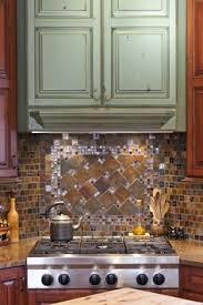 Colorful Tile Backsplash by 84 Custom Luxury Kitchen Island Ideas U0026 Designs Pictures Large