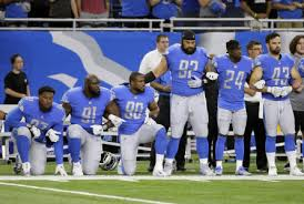 nfl national anthem protests week 12 u2013 players continue actions