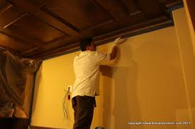Interior Paint Prep Drywall Damage Repairs Texture In Simi Valley