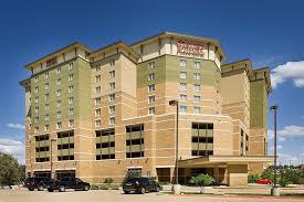 Comfort Suites San Antonio North Stone Oak Book Drury Plaza Hotel San Antonio North Stone Oak In San Antonio